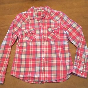 Flannel shirt in great condition